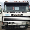 Scania 113M 1996 Model
